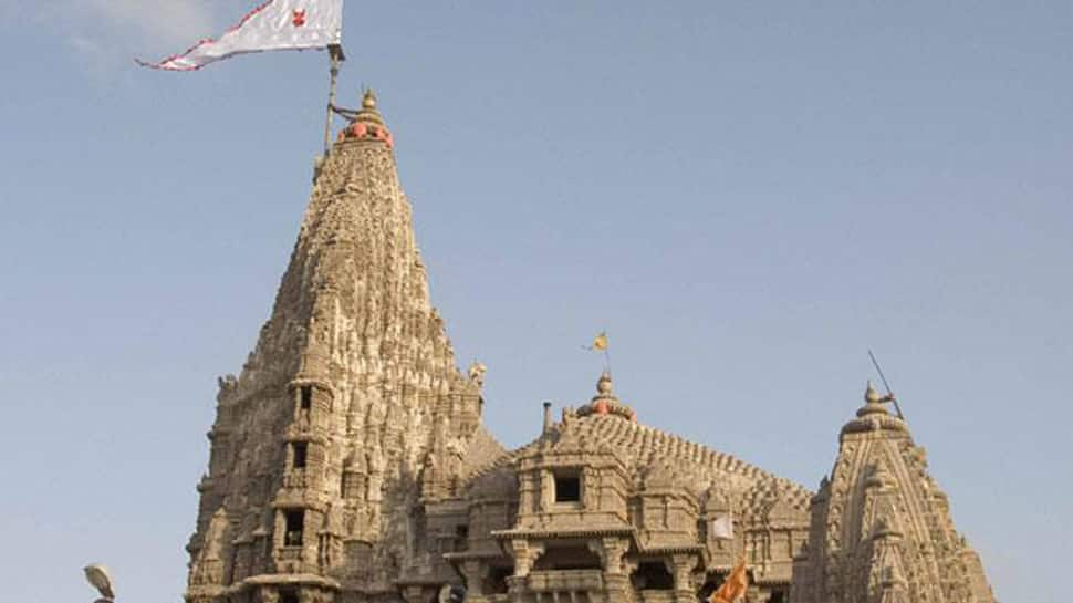Gold, silver jewellery stolen from historic temple at Saketri