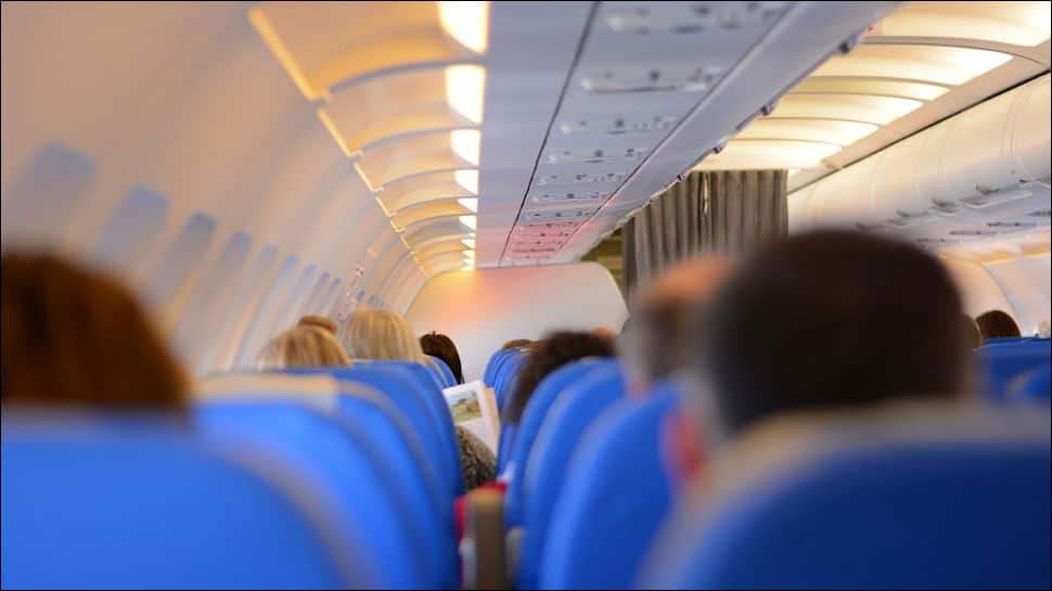 Fight breaks out mid-air after passenger can't stop passing gas