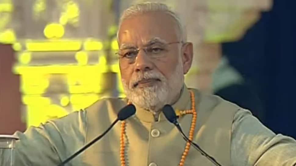 PM Narendra Modi's Karnataka visit: Here's his itinerary