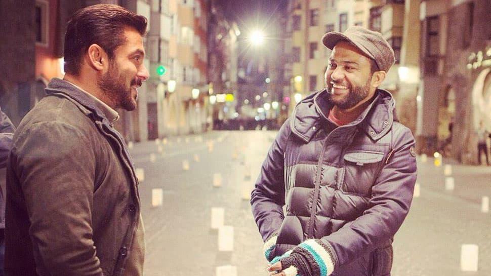 Salman Khan's Bharat: Filmmaker Ali Abbas Zafar begins work