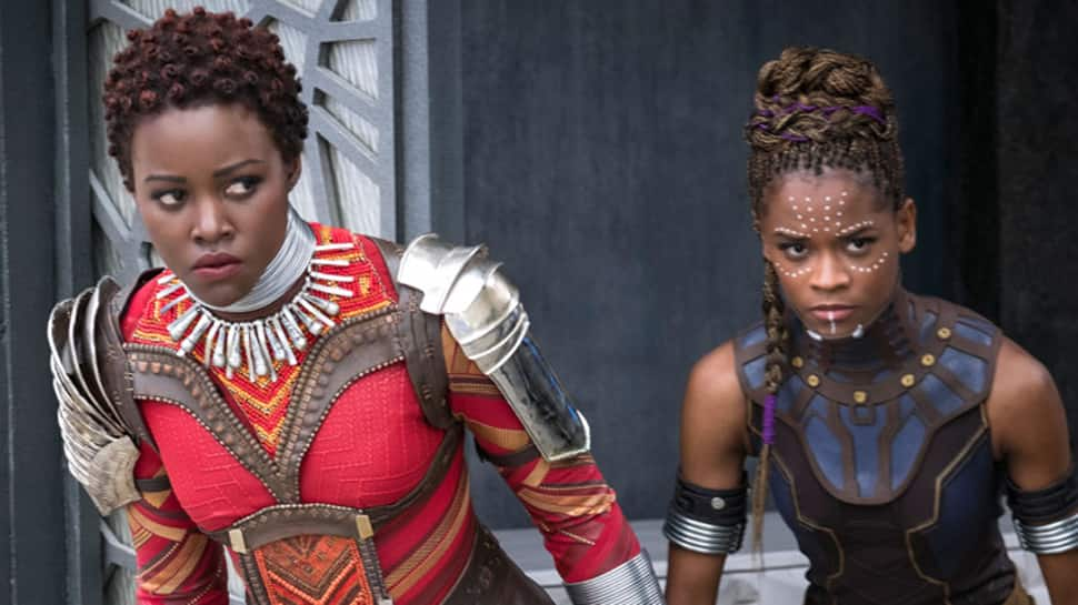 Black Panther collections: This superhero film packs a punch on Day 3, earns Rs 24.81 crores