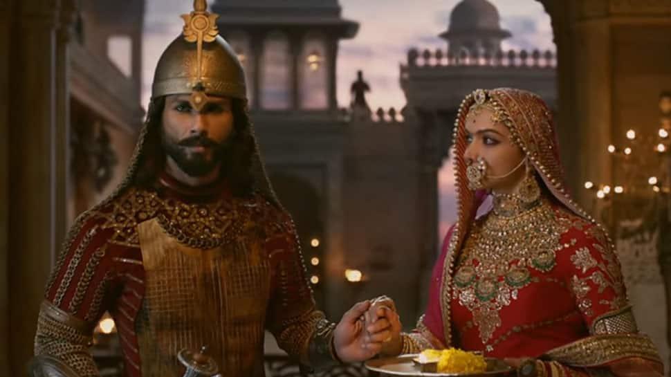 Deepika Padukone's Padmaavat continues its glorious run at the Box Office – Details inside