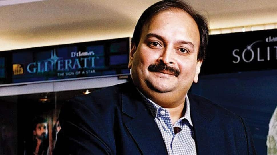 PNB fraud: Income Tax Department attaches 7 properties of Mehul Choksi, Gitanjali group in Mumbai