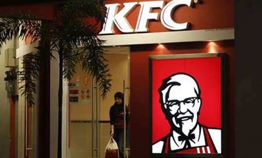 KFC shuts hundreds of stores in UK due to chicken shortage