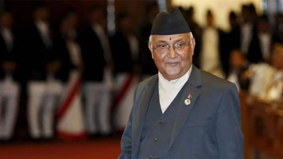 Nepal PM Oli eyes deep ties with China to counter India