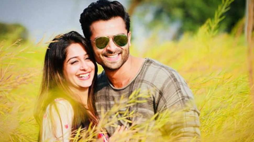 'Sasural Simar Ka' star Dipika Kakar channels her inner Simran ahead of wedding with Shoaib Ibrahim—Watch video