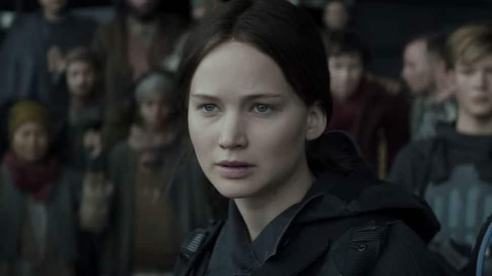 Jennifer Lawrence not taking break from acting