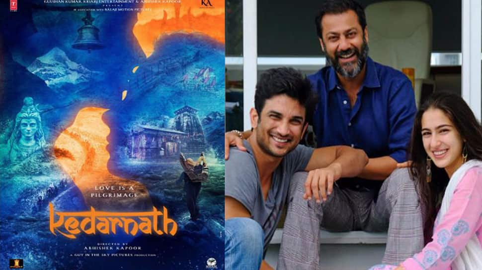 Kedarnath film row: KriArj Entertainment and Abhishek Kapoor eyeing a patch-up?