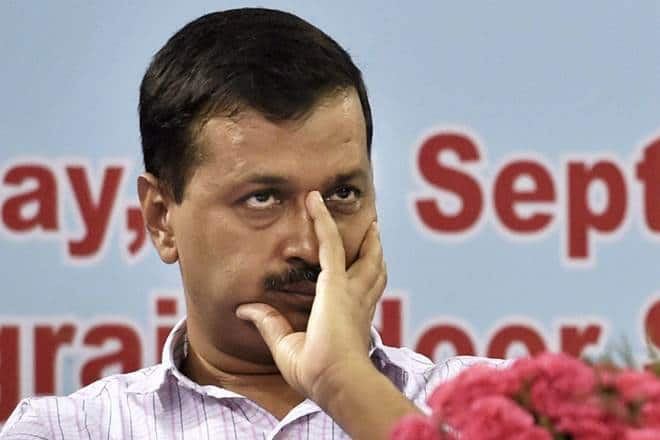 Delhi bureaucrat alleges assault at Arvind Kejriwal's home, to file FIR; AAP blames BJP