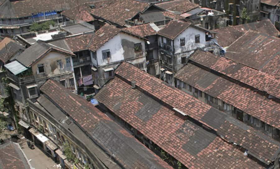 PNB fraud: Gili India director living in a Mumbai Chawl?