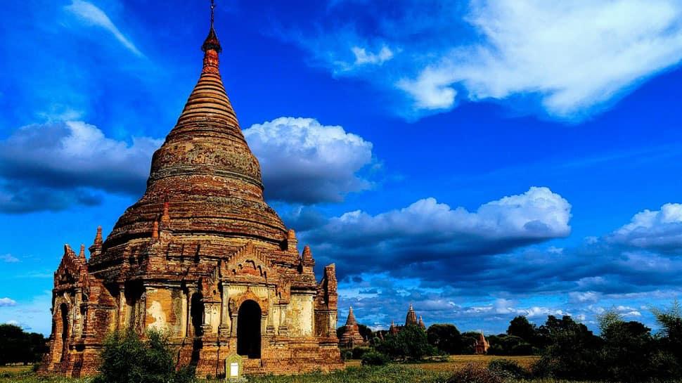 Jharkhand's Itkhori to get world's tallest 'Buddha' stupa