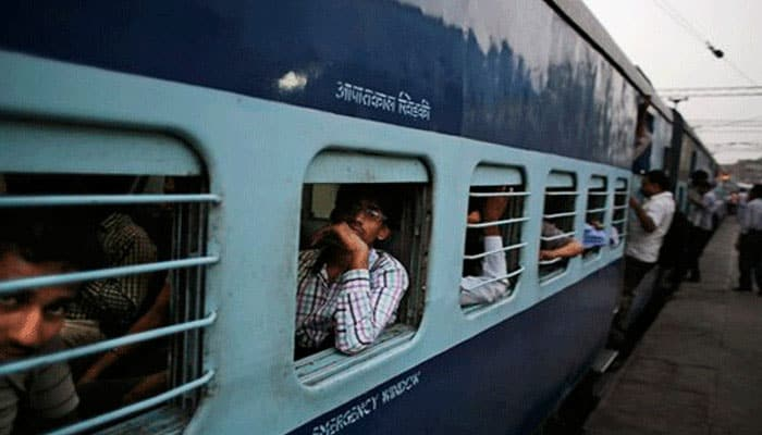 Boost for Indian Railways: Cabinet approves electrification, doubling and new tracks