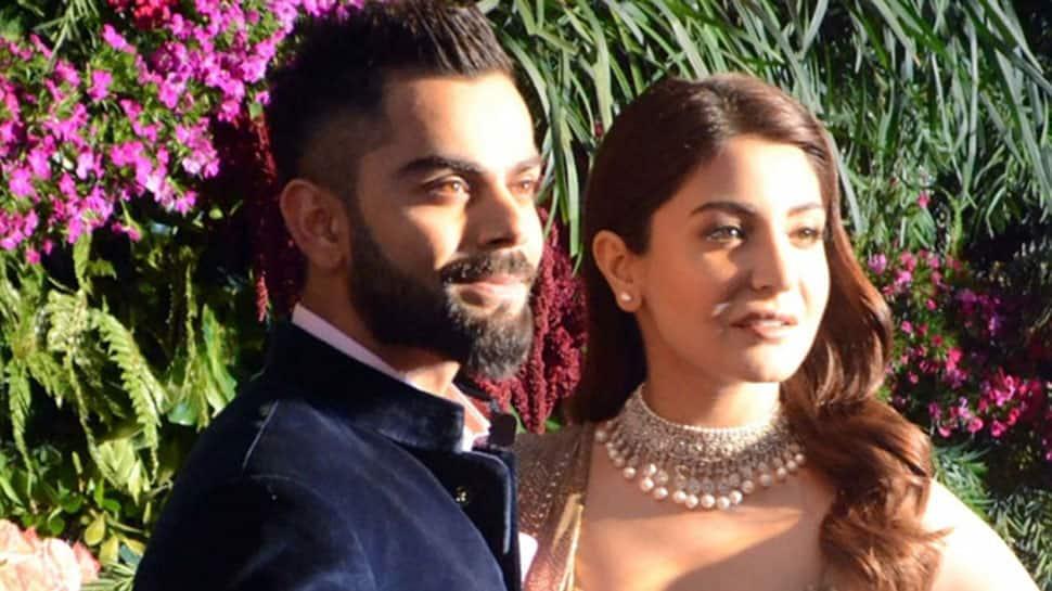 Virat Kohli's latest Instagram post for Anushka Sharma is pure romance – See pic