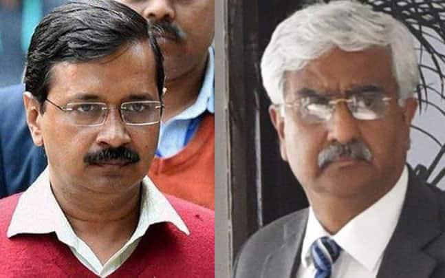 AAP leaders, Delhi govt officials trade manhandling charges; MHA seeks report