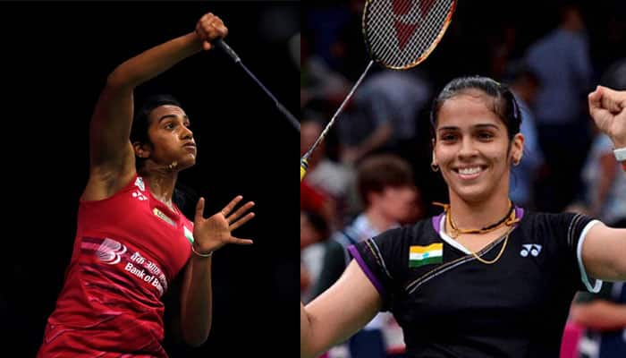 PV Sindhu, Saina Nehwal and Kidambi Srikanth to lead Indian shuttlers' charge at Commonwealth Games