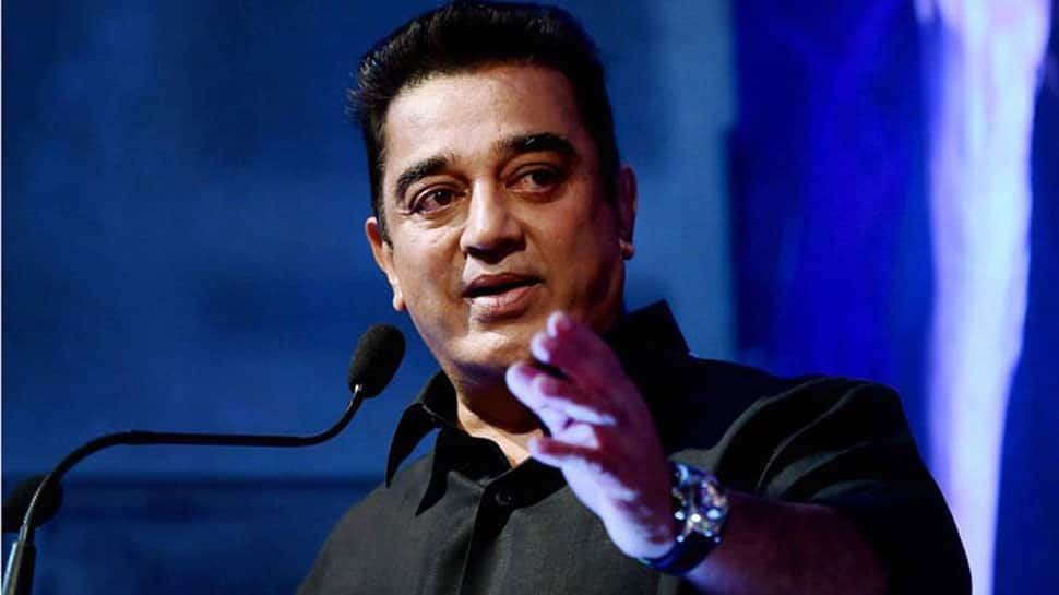 Kamal Haasan to launch political party in Madurai on Wednesday