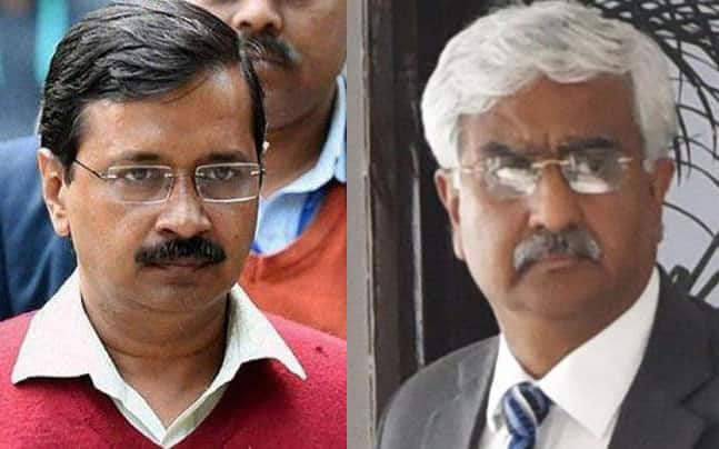 AAP vs bureaucrats war continues: Prakash Jarwal arrested, party cries foul