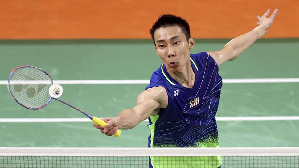 Malaysian star Lee Chong Wei was approached by a match-fixer: reports