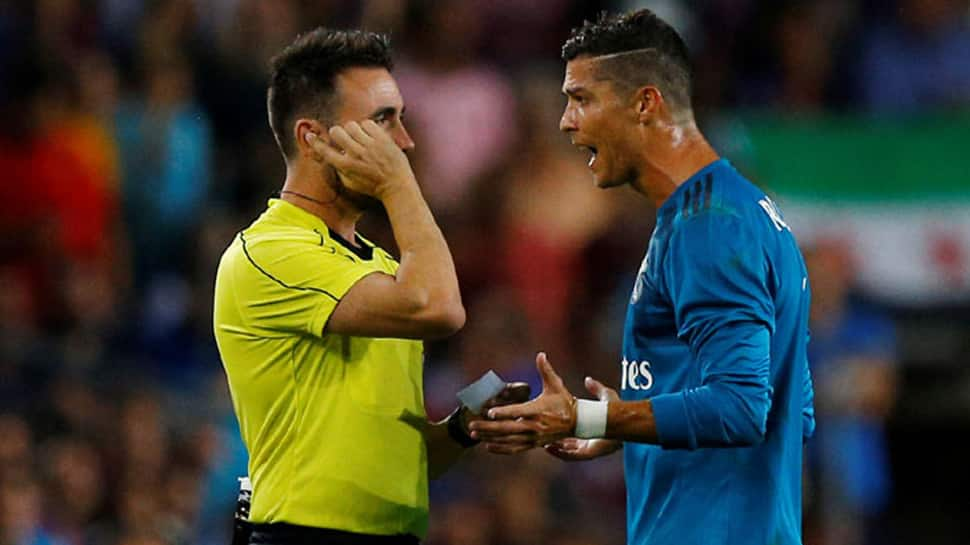 La Liga: Cristiano Ronaldo rested for the first time as Real Madrid take on Leganes
