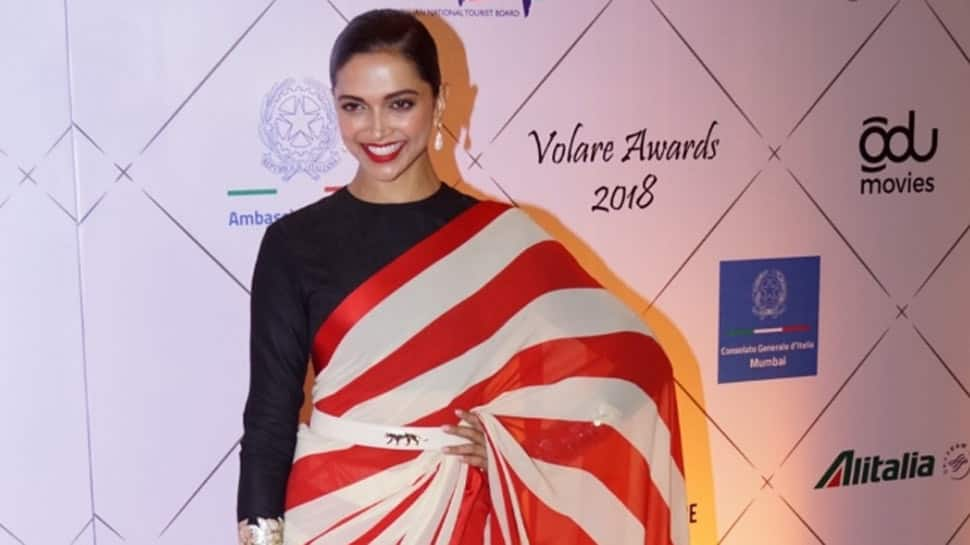 'Padmaavat' star Deepika Padukone penned this poem in 7th grade! Take a look