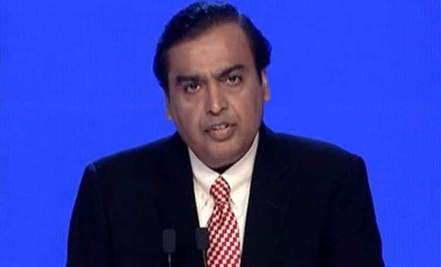 Reliance Jio will invest Rs 10,000 crore in UP in three years: Mukesh Ambani
