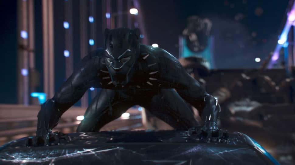 Ryan Coogler expresses gratitude for 'Black Panther' success