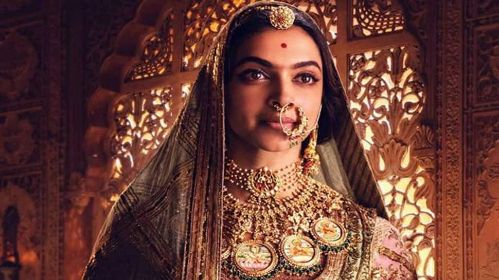 'Padmaavat' still going strong at Box Office, all set to touch Rs 280 crore-mark