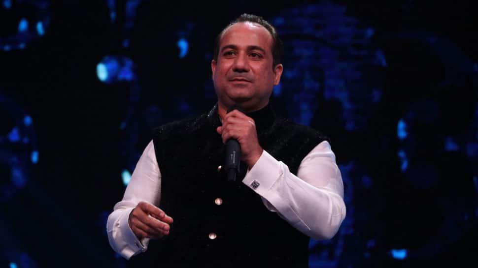 Music has no boundaries: Rahat Fateh Ali Khan