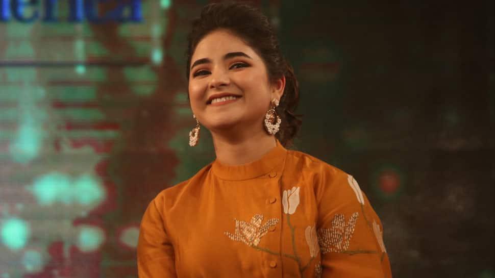 Dangal girl Zaira Wasim open to do TV shows with good content
