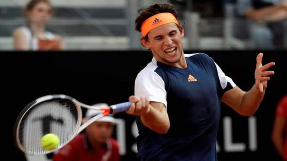 Defending champion Dominic Thiem advances at Rio Open