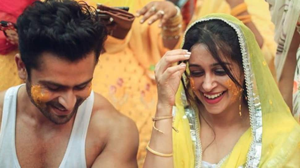 Shoaib Ibrahim and Dipika Kakar's Mehendi video is the cutest thing you will watch today
