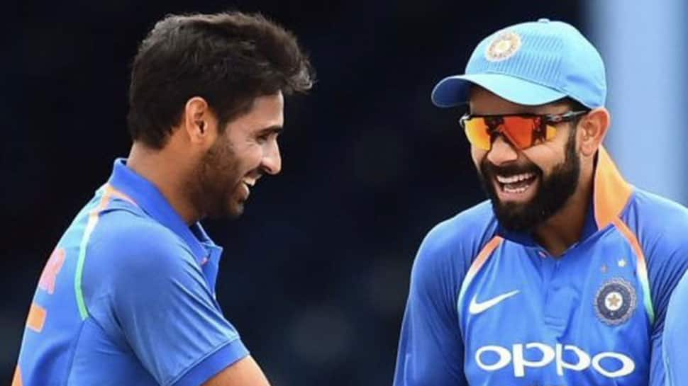 Bhuvneshwar Kumar, Jasprit Bumrah's workload to be discussed ahead of Sri Lanka T20 tri-series