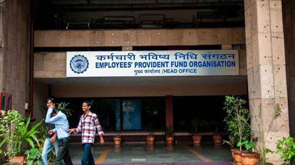 EPFO lowers interest rate to 8.55 percent for 2017-18