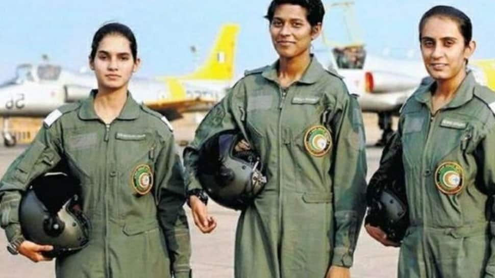 Avani Chaturvedi, Mohana Singh and Bhawana Kanth: All about India's first three women fighter pilots