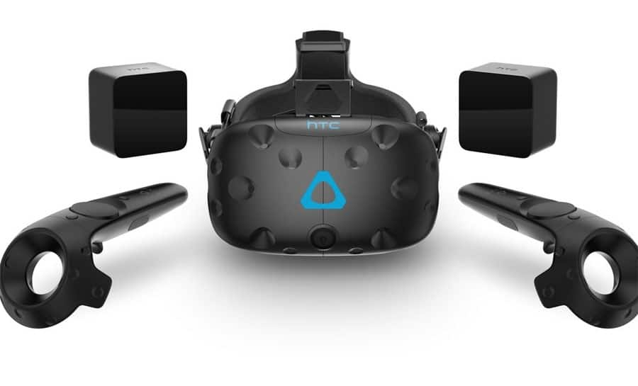 HTC launches 'Vive Business Edition' VR system in India