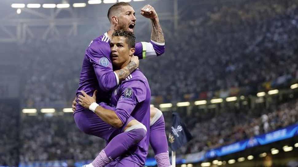 La Liga: Sans Cristiano Ronaldo, Real Madrid rally to win 3-1 at Leganes