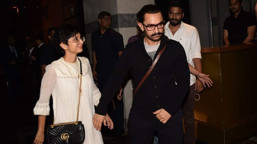 Didn't expect this response for 'Secret Superstar' in China: Kiran Rao