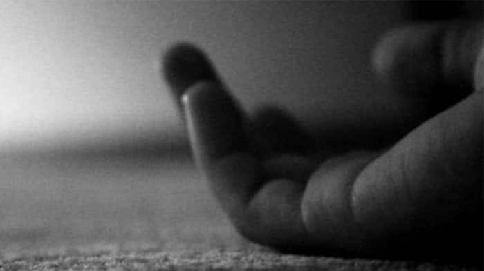 Lovers shoot themselves, die on road in UP's Etawah, onlookers make video