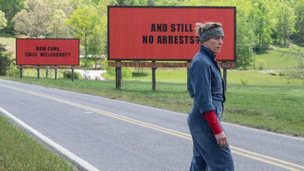 Three Billboards Outside Ebbing, Missouri movie review: A remarkable tragi-dramedy
