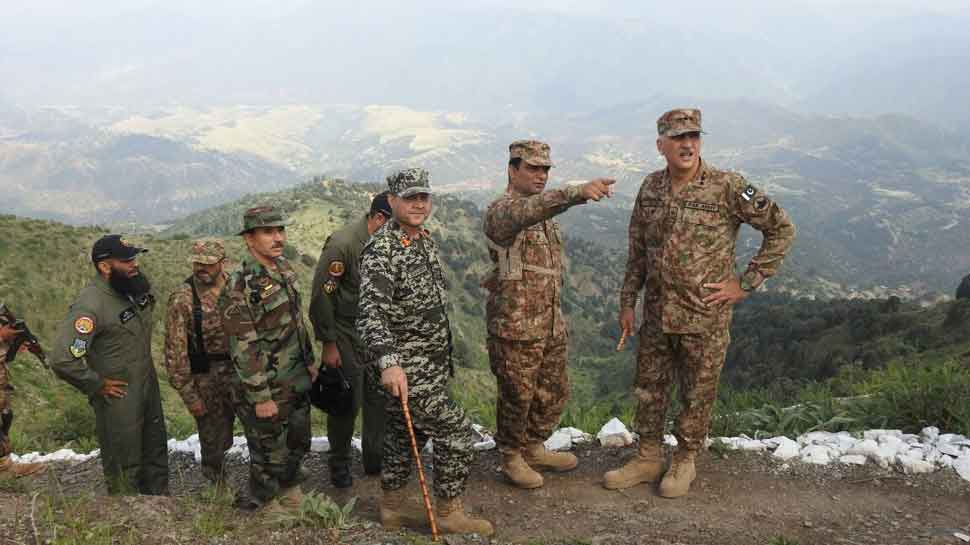 Pakistan converting temporary Mujahid Battalions into permanent with