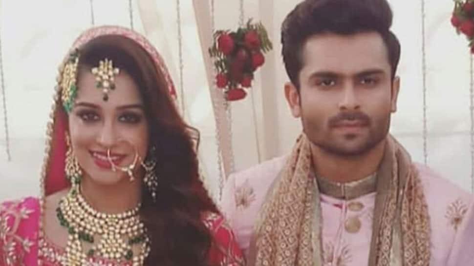 Shoaib Ibrahim and Dipika Kakar say Qubool Hai – See wedding pics
