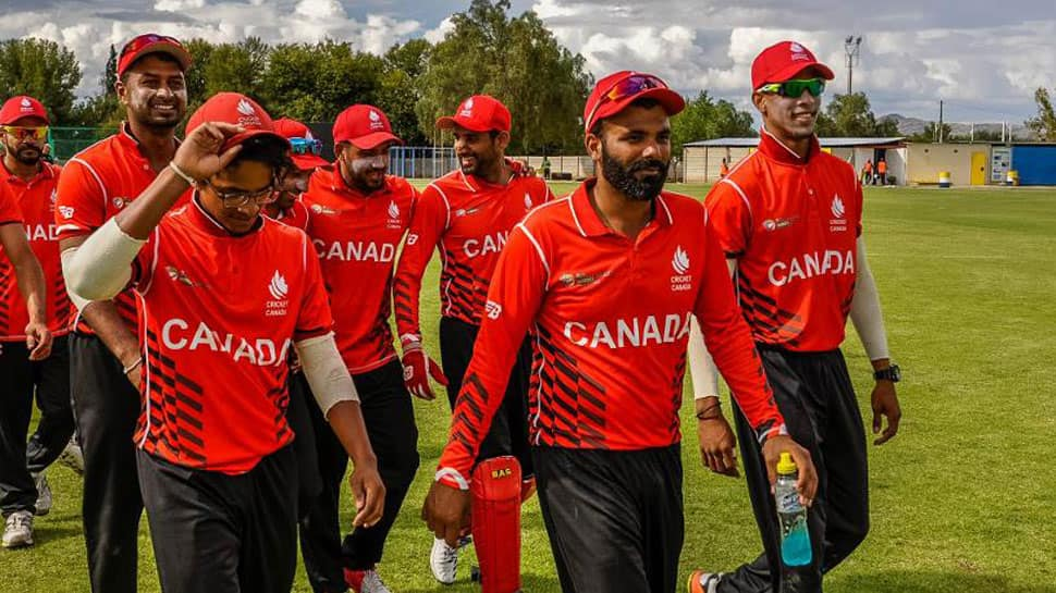 ICC approves Cricket Canada's T20 league