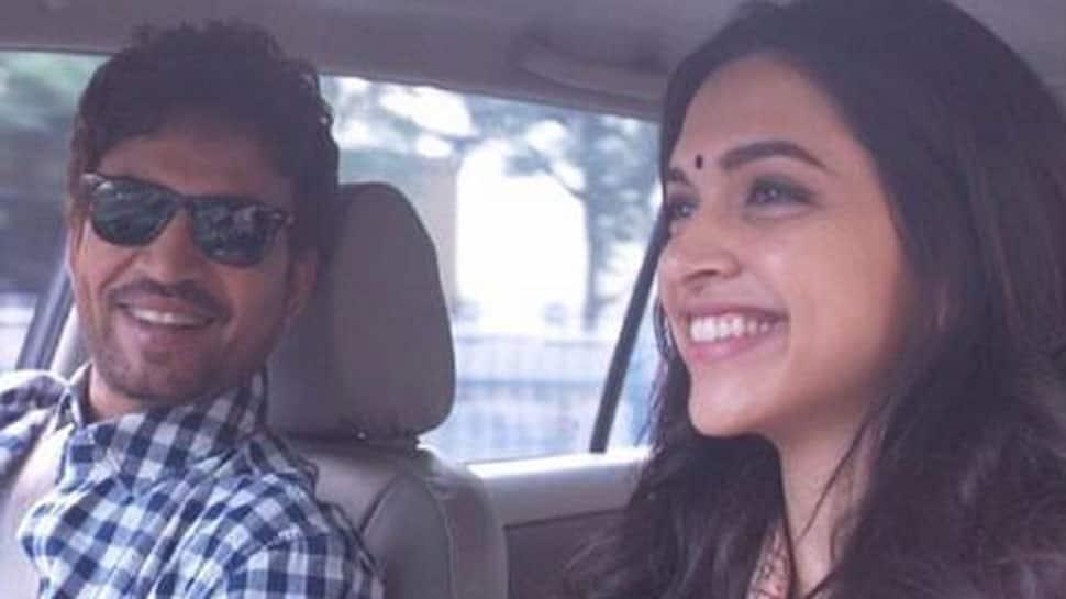 Vishal Bhardwaj defers Deepika Padukone and Irrfan Khan's next – Here's why