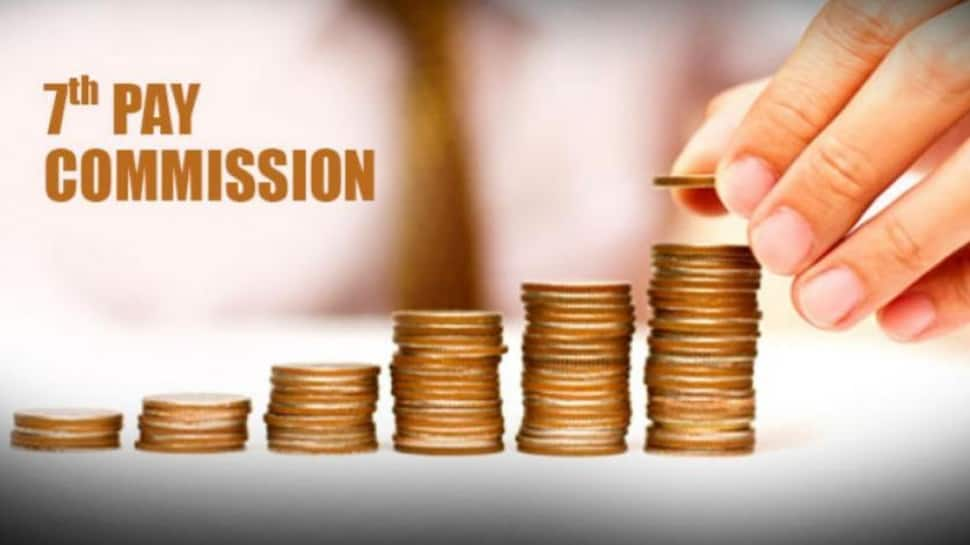 7th Pay Commission: Good news for central govt employees, new pay hike from April