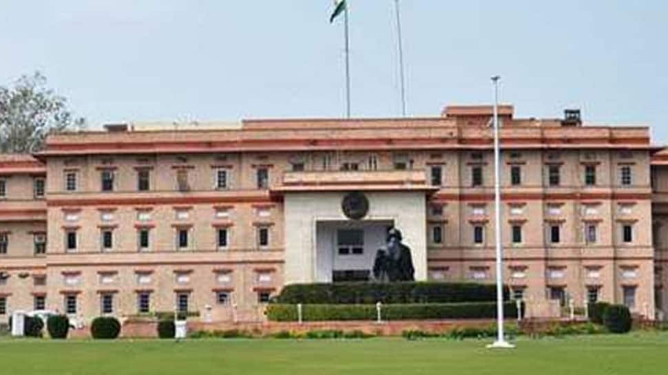 'Evil spirits' haunting Rajasthan Secretariat? MLAs want 'havan'