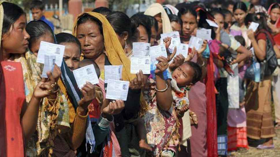 Meghalaya Assembly elections 2018: 25 candidates face criminal cases, 1 charged with murder