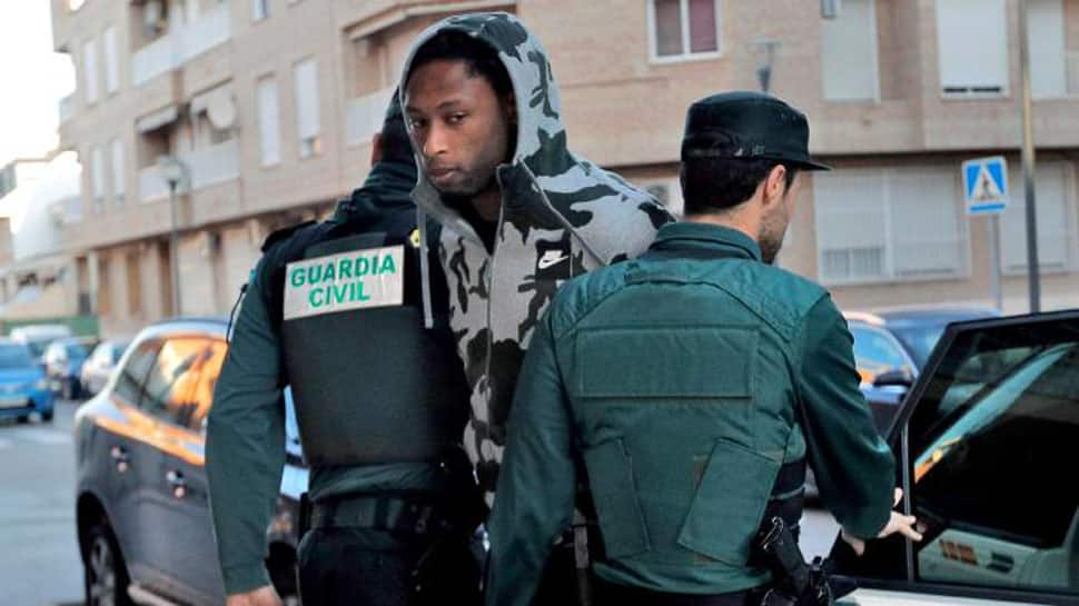 Villareal footballer Ruben Semedo charged with attempted murder, kidnapping