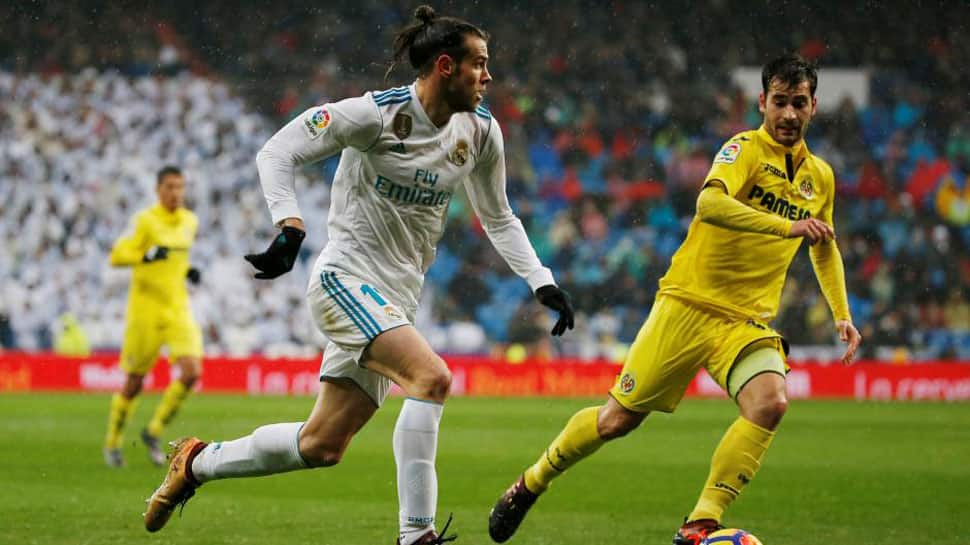 La Liga: Gareth Bale a worry for Real Madrid ahead of Alaves meeting