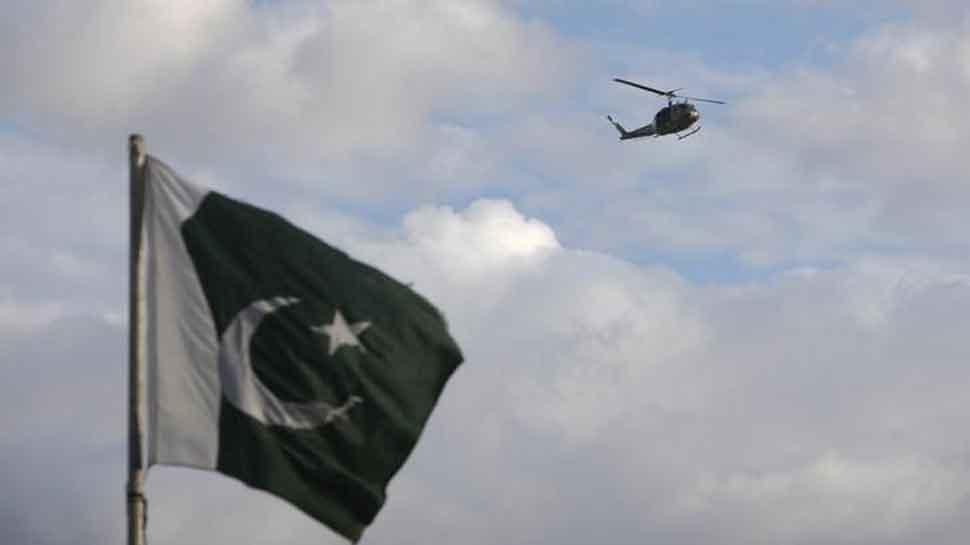 Global watchdog puts Pakistan back on terrorist financing watchlist