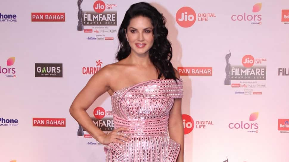 Working in south Indian films will help me grow, says Sunny Leone